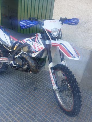 Gas Gas 250cc 2007