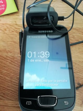 Samsung galaxy mini GT S55701