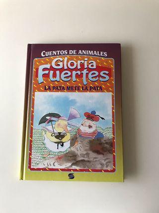 Colección Gloria Fuertes