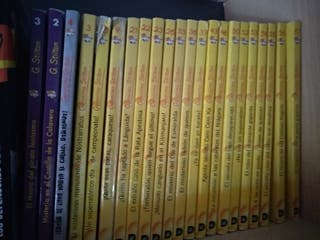 libros Gerónimo Stilton