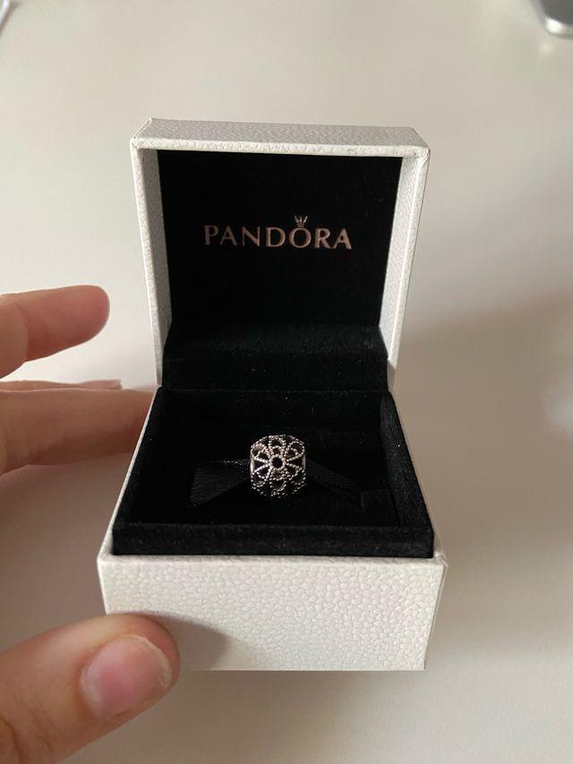 Charm Pandora En Caja Original De Segunda Mano Por 12  U20ac En