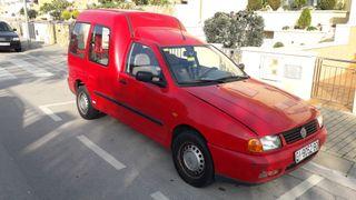 Volkswagen Caddy 1997