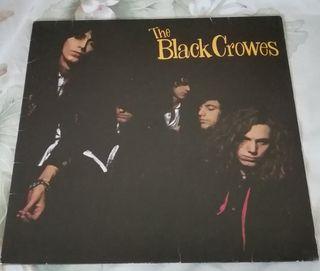 THE BLACK CROWES LP