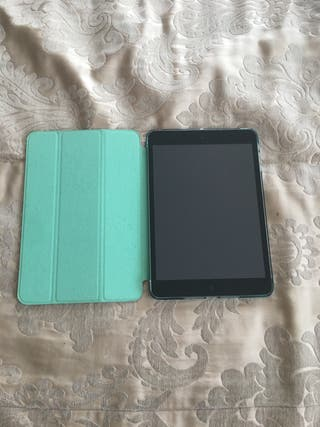 Ipad Mini 2(16GB)+ Funda