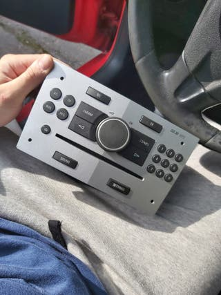 radio cd opel astra o corsa perfecto estado
