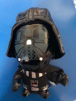Peluche de Darth Vader