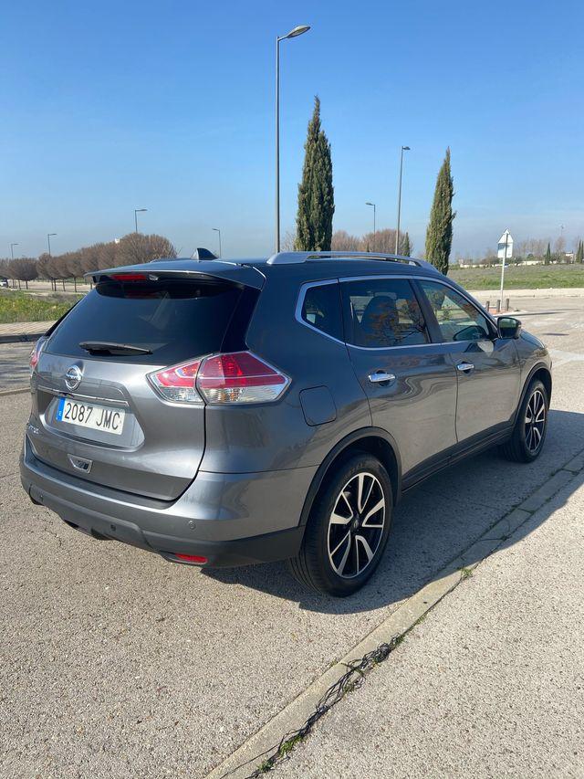Nissan X-Trail 2016 UNICO DUEÑO