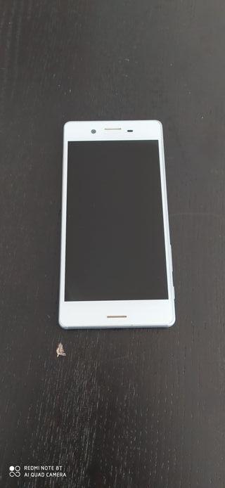 Sony Xperia X Blanco