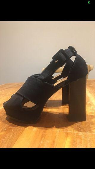 Zapatos fiesta H&M