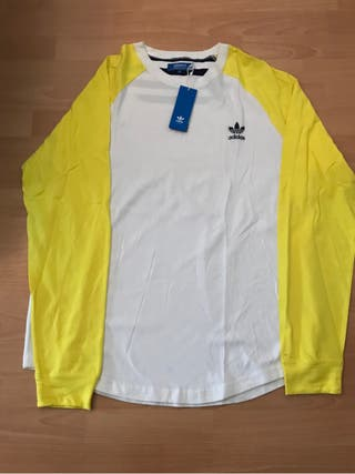 Camiseta ADIDAS ORIGINALS talla XL