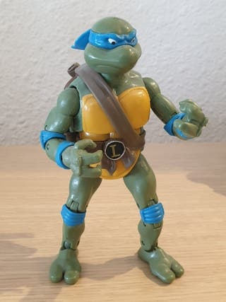 Leonardo tortuga ninja