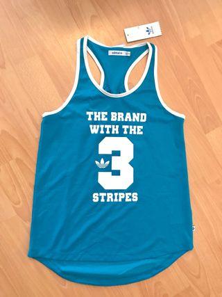 Camiseta Adidas originals para chica