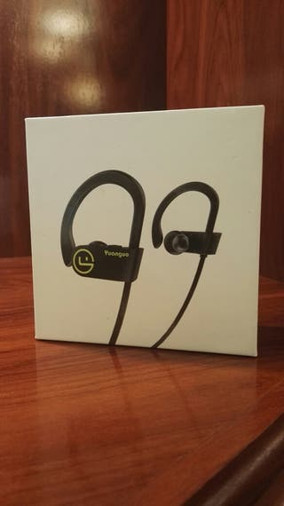 Auriculares Yuanguo 2