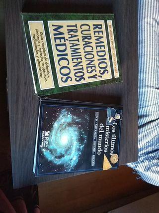 2, libros interesante