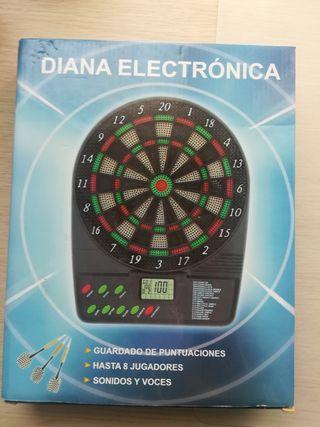 Diana Electrónica