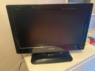 """Tv 26"""" HDMI con TDT Integrado"""