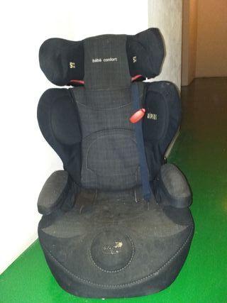 silla de niños de coche
