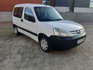 Peugeot Partner 2004