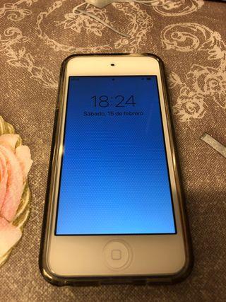 Ipod touch 6 generación 16gb azul