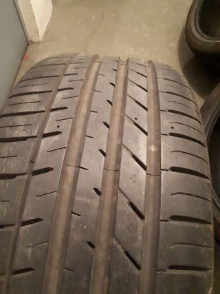 Neumático Kumho KU39 LeSport 235/35R19