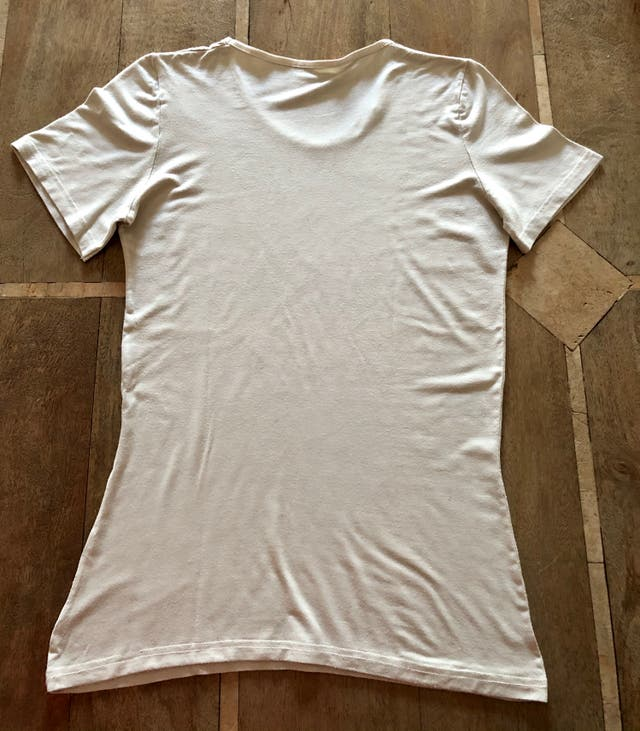 T shirt Manches Courtes Mastic Taille 36 - 38