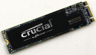 Disco duro SSD M.2 500 gb
