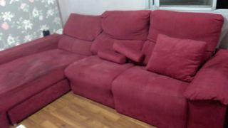 sofá cherlon con canapé
