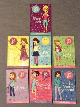 Libros infantiles en ingles (children books)
