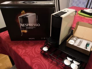 pack Nespresso Essenza mini