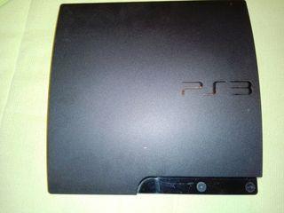 PS3 160 GB para piezas