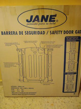 barreras para escalera