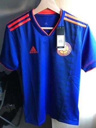 Camiseta Selección Colombia Original