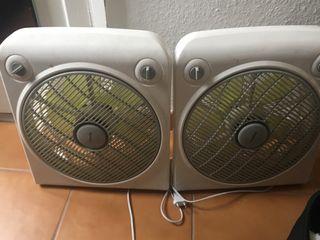 Ventiladores
