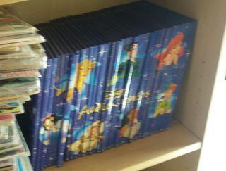 comic revistas libros tebeos colecciones