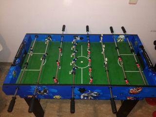 Futbolin Multiusos