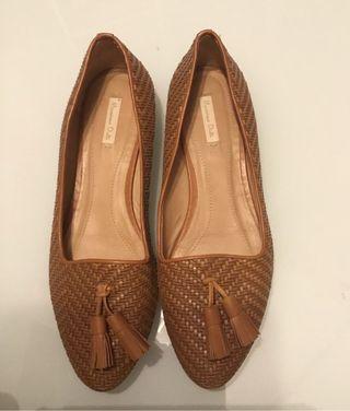 Zapato mujer 39 Massimo Dutti