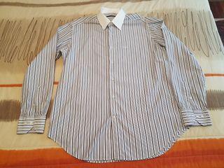 Camisa hombre de la marca Ungaro