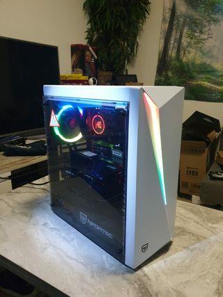 PC Gaming. Oportunidad!!