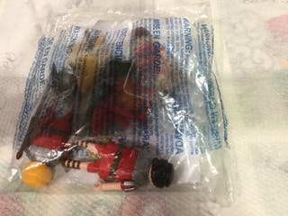 Playmobil 6490 Tres soldados romanos NUEVO