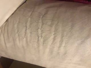 Sofás piel natural natuzzi