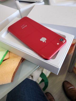 IPHONE 8 64 GB ROJO EXCLUSIVO