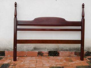 Cama antigua 135 cm