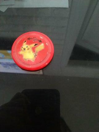 DISCO Pokémon mcdonalds