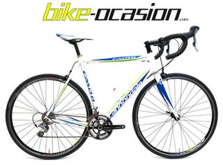 DESDE 15€/MES CANNONDALE CAAD 8 T.56 TIAGRA 9V