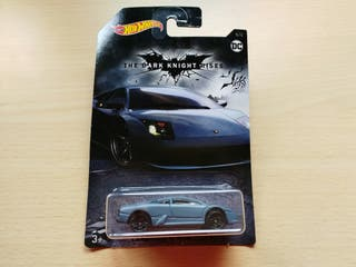 Hot Wheels, Lamborghini Murciélago Batman