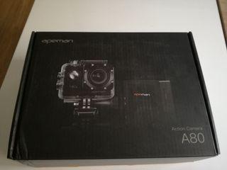 Cámara acción APEMAN A80 4K