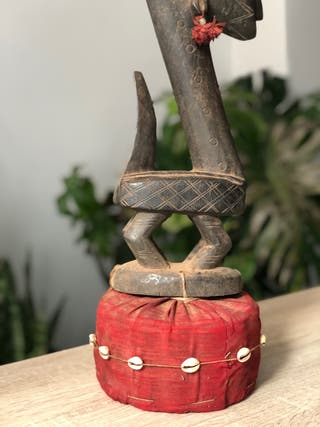 Pieza africana