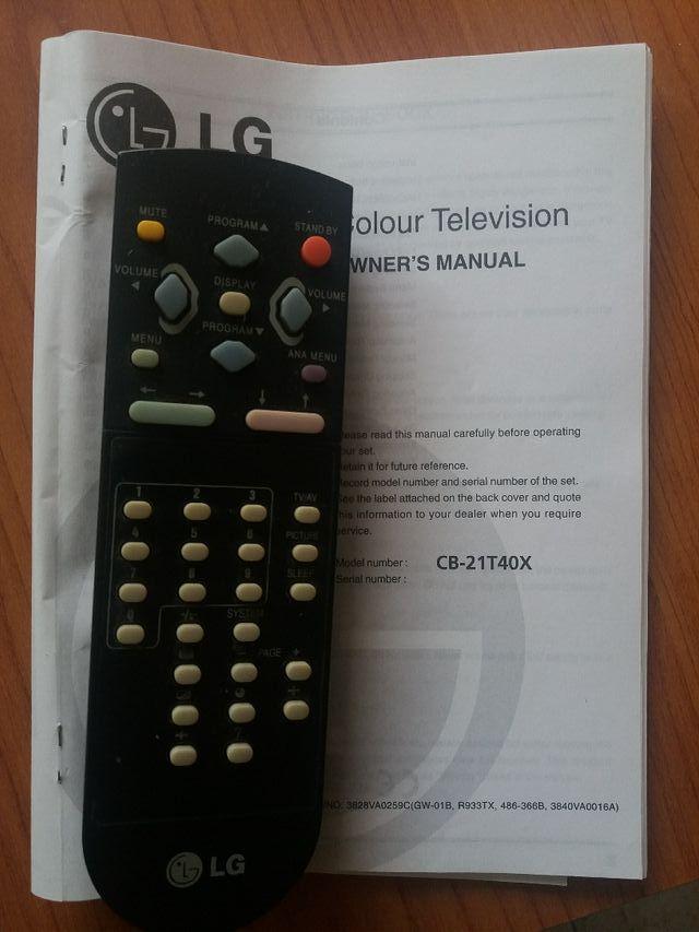 TV LG ideal para Gamers 50Hz