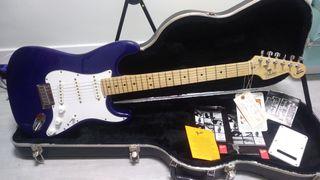 Fender USA Stratocaster Standard 40th Anniversary