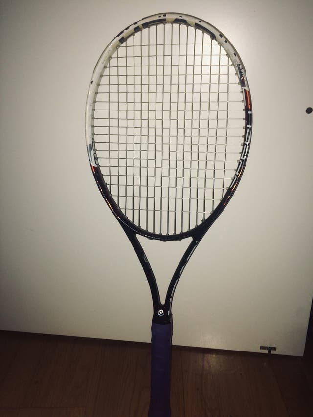 Raqueta de Tenis Head Graphene